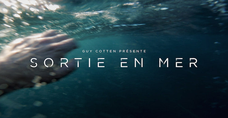 Web Highlights: Sortie En Mer
