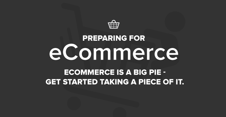 Headspace Infographic: Entry Into eCommerce