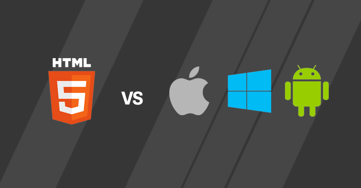 When It Comes to Apps: HTML5 vs. Native